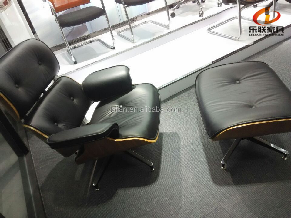 S870 Charles chairs seat and backrest shells and armrests in bent plywood,