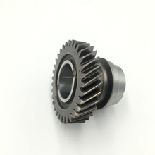Spiral Bevel Gear Crown Wheel and Pinion Gear used on HINO 5T Transmission Rear Axle