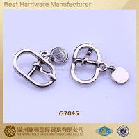 Factory Supply Metal Shoes Accessories For