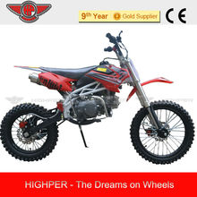 2013 125CC Dirt bike/ Cross moto