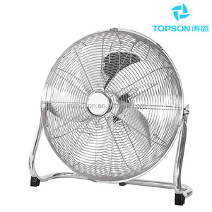 3 Speed 18 inch High Velocity Floor Standing Fan/ ventilator