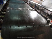New Customized Elevator Conveyor Belts from China