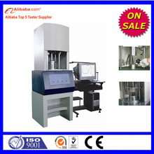 high quality industrial rheometer rubber processing device mooney viscometer price