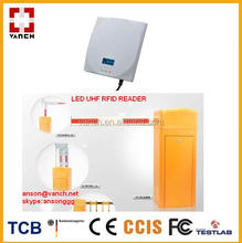 weigand 26 UHF RFID READER for barrier access control system