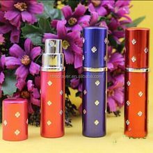 Luxury Oem Korea Style10ml Perfume Atomizer/ Perfume Atomizer 5ml