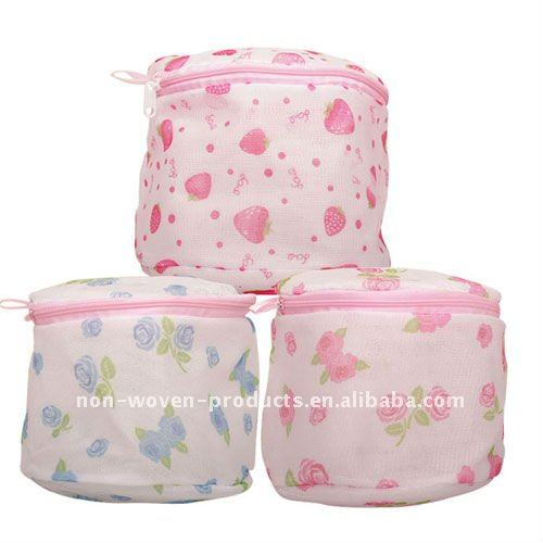 2015 Exclusive Bra Washing Mesh laundry Bag for home