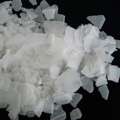 caustic soda manufacturers