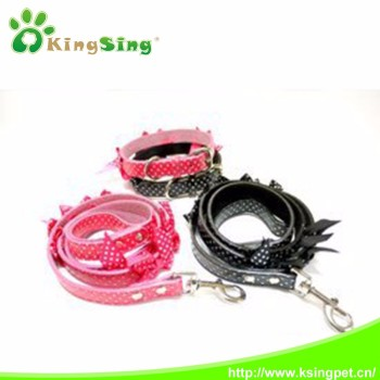 Outdoor Useful Travel Leash Pet Supplies