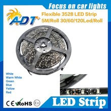 5 meters 3528 smd led strip for bmw x6