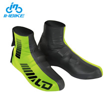 PU Waterproof Wear Resistance Dustproof Bicycle Cycling Shoes Cover