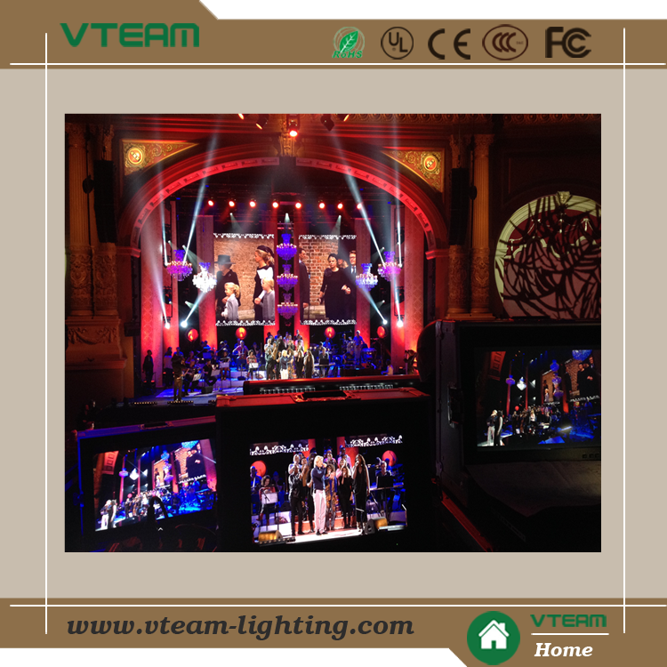 Alibaba express Vivid images HD transparent outdoor P6/7/8m Led Display in ShenZhen China factory