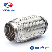 Wholesale The Auto Car Muffler Bellows