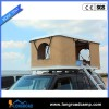 Different Size Open-style Ladder included Hard Shell Roof Top Tent