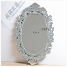 Home decor products cusomized design decorative mirror