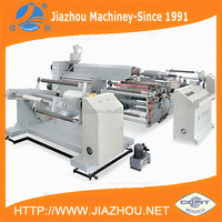 Fully Automatic Coating Lamination Type Hot Melt T-Die Plastic Film Extrusion Machine
