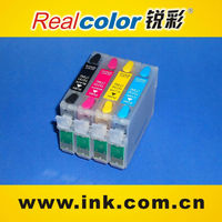 refill ink cartridge for epson TX200 ink cartridge refillable