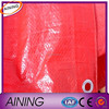 HDPE woven plastic tarpaulin cover cheap price good quality good price