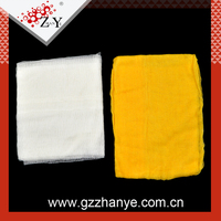 Auto Refinishing Car Painting Cleaning Cotton Tack Cloth