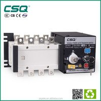 GLOQ1 automatic transfer switch panel in diesel generators