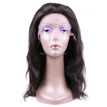 Cheap Virgin Remy lace front wig, Human hair full lace wig, Beautiful hair wig