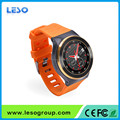 Wholesale smart watch phone with sim slot