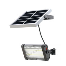 Solar Light Type IP65 Protection Level solar security sensor light