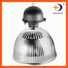 250-400w industrial light HID high bay light ip65 from shinder lighting