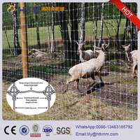 good quality lowes hinge joint fixed knot hog wire fence (professional manufacturer)