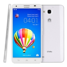 cheapest china brand phone Huawei Honor 3X G750 8GB 5.5 inch 3G Android 4.2.2 Smart Phone