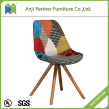 Wholesale modern wooden legs leisure garden chair furniture(Kammuri)