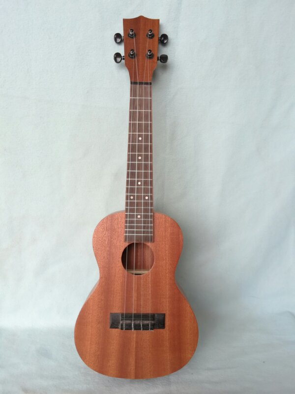 "26"" sapele Plywood Tenor Ukulele"