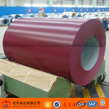 Flat Roof Modular House Material Prepanited Galvanized Aluminium Roll For Hot Selling