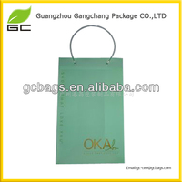 High quality elegant pp non woven wine bag