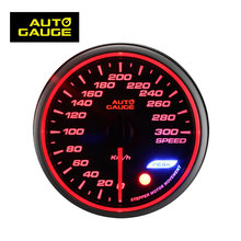 Optimum Choose Common Colored Speed Needle Fire Truck Speedometer Gauge