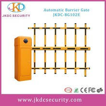 Folding Safety Automatic Parking Gate Barrier, Parking Lot Gates&Parking Gate Barrier