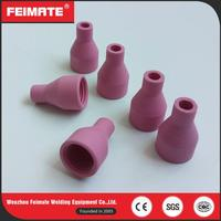 FEIMATE New Products OEM Customize QQ150 Ceramic Nozzle For TIG Welding Torch