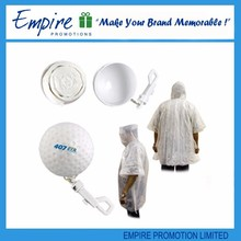 Wholesale hot low price promotional disposable raincoat