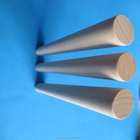 factory wholesale wooden dowel rods