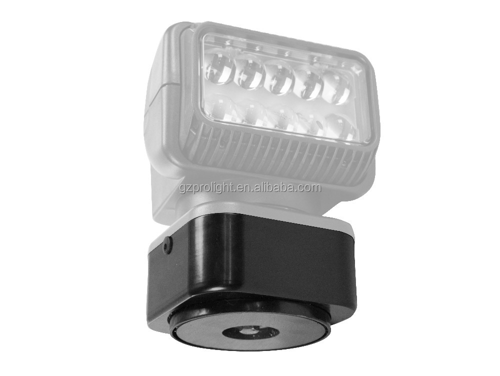 With Recharge Battery ! LED 50W Remote Area Light From 25 Years Manufacturer In China _XT2099-RB