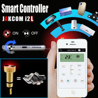 Wholesale Jakcom I2L Universal Remote Control Commonly Used Accessories & Parts Z-Wave Wireless Keyboard Home Automation