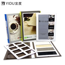 Free $<strong>1000</strong> cash coupon packaging quartz stone display book stone box tool plastic display box stone sample book