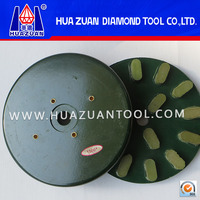 Diamond Resin Bond grinding wheel for stones edging and chamefering