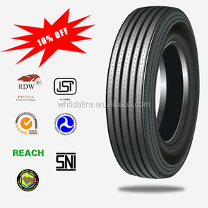 High level china new semi truck tire sizes heavy truck tire 12r22.5
