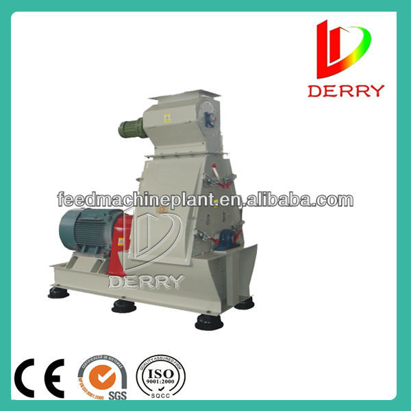 High Strength farm hammer mill Witt ISO Certification