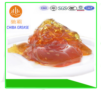 General Yellow 3# Lithium Complex Grease For Air Operated Grease Pump
