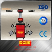 auto repair & maintenance machine/truck 4 wheel alignment