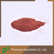 Value natural anti-oxidation grape seed extract opc 95%
