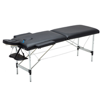 lightweight waxing furniture hydraulic portable treatment therapy warmer pad equipment massage couch benches table