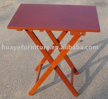 wooden furniture / table