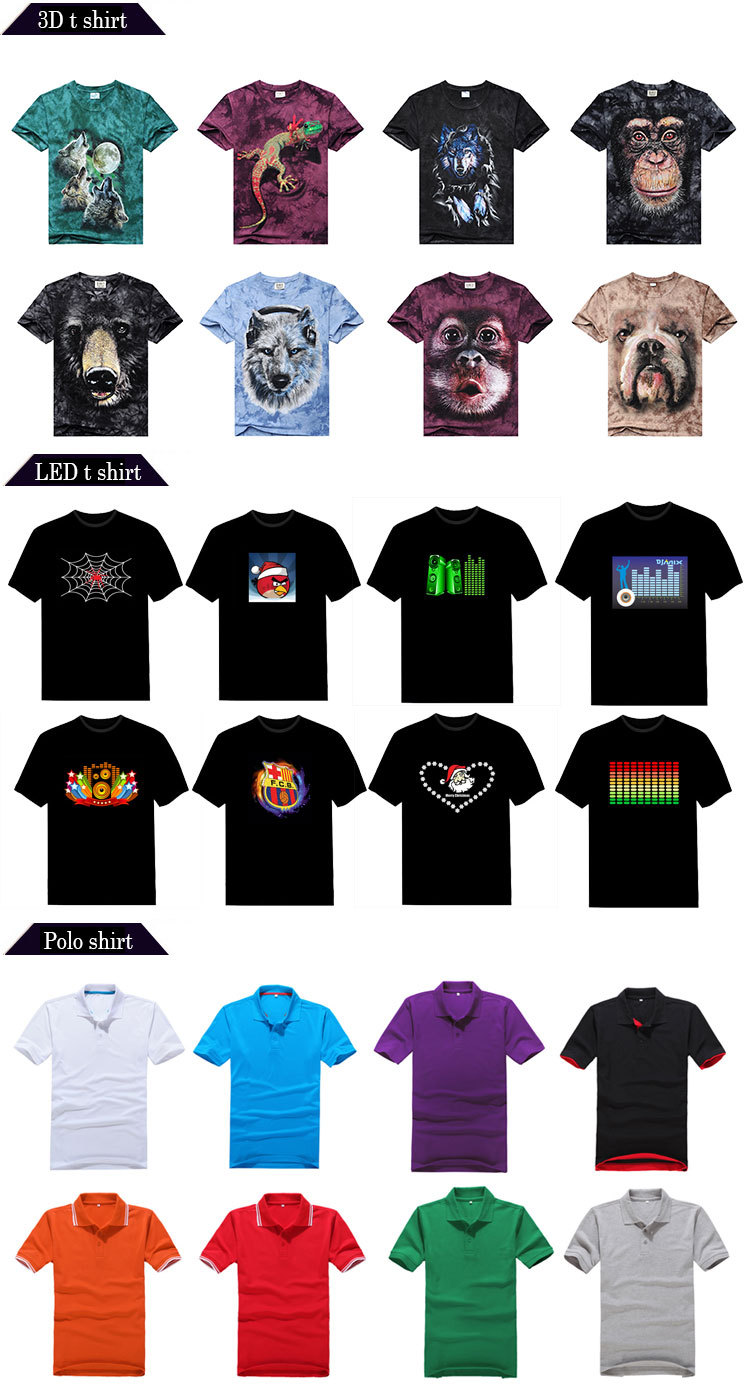 Shirt new design 2015 - 2015 New Style Wholesaler Order Couple T Shirt With Individual Design